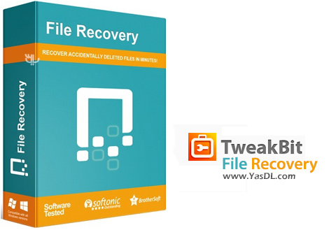 <strong>دانلود</strong> TweakBit File Recovery 7.2.0.0 - <strong>نرم</strong> <strong>افزار</strong> <strong>بازیابی</strong> <strong>اطلاعات</strong> <strong>حذف</strong> <strong>شده</strong>