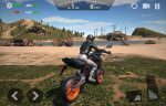 Ultimate Motorcycle Simulator2 1 150x96 - دانلود بازی Ultimate Motorcycle Simulator 3.0.0 - شبیه ساز موتور سیکلت برای اندروید + نسخه بی نهایت