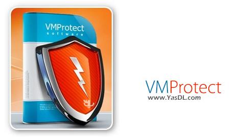 دانلود VMProtect Ultimate 3.0.9 Build 695 - جلوگیری از آنالیز کد و کرک شدن برنامه ها