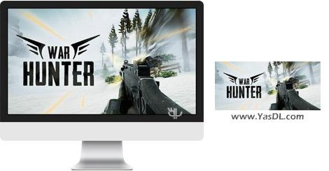 دانلود بازی War Hunter برای PC
