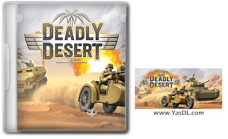 دانلود بازی 1943 Deadly Desert برای PC