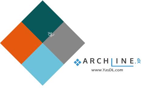 دانلود ARCHLine.XP 2018 R1 Build 400 x64 - نرم افزار معماری و طراحی داخلی
