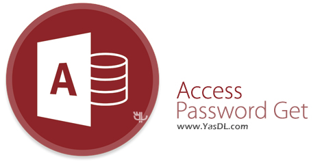 Access Password Get Pro 5.3 – Recover The Password Of The Database Access