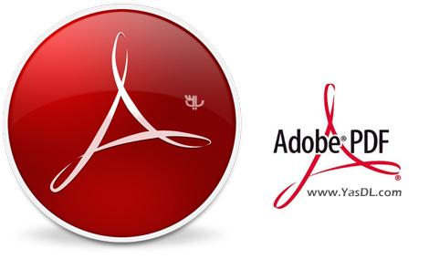 دانلود Adobe Reader DC 2018.011.20040 + XI 11.0.23 + Portable - نرم افزار ادوب آکروبات ریدر