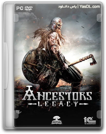 <strong>دانلود</strong> <strong>بازی</strong> Ancestors Legacy <strong>برای</strong> PC