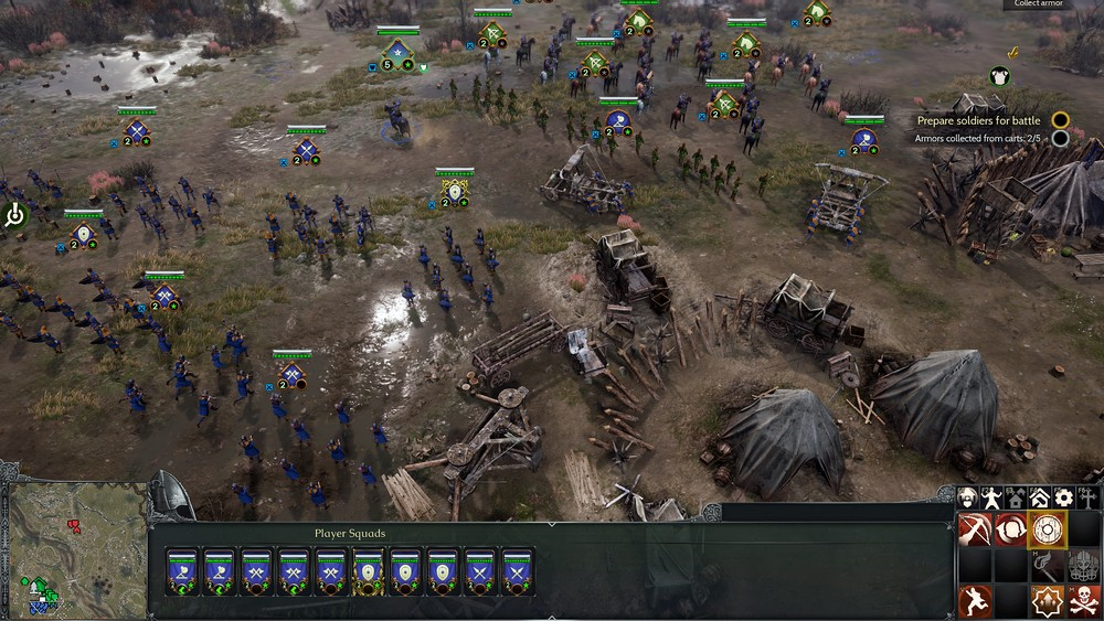 Play Ancestors Legacy For PC