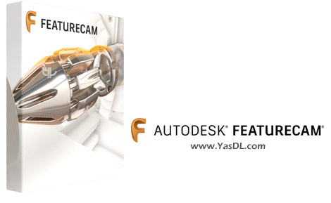 Autodesk FeatureCAM Ultimate 2019.1 X64 – Software Programming Devices CNN News