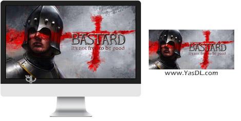 دانلود بازی Bastard برای PC