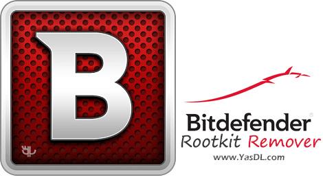 دانلود Bitdefender Rootkit Remover 3.0.2.1 - نرم افزار اسکن و شناسایی روت کیت ها