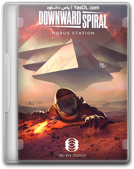 Play The Downward Spiral Horus Station For PC