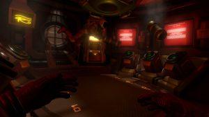 Downward Spiral Horus Station1 300x169 - دانلود بازی Downward Spiral Horus Station برای PC