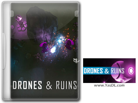 The Game Drones And Ruins For PC