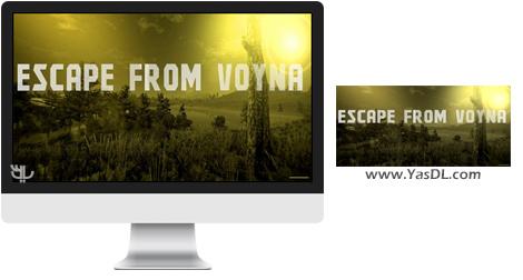 دانلود بازی Escape from Voyna برای PC