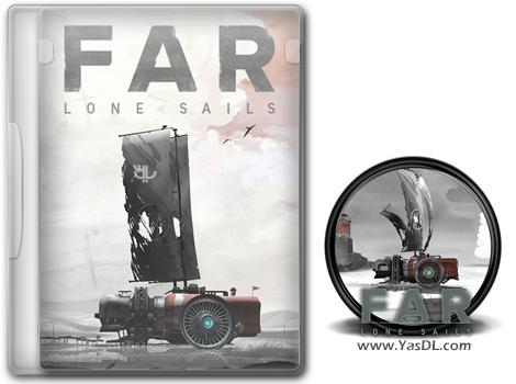 دانلود بازی FAR Lone Sails برای PC