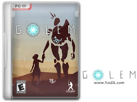 دانلود بازی Golem برای PC