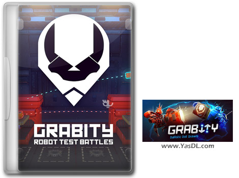 Game Grabity For PC