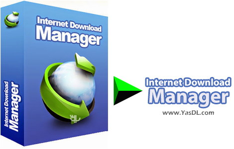 دانلود Internet Download Manager 6.38 Build 22 Final Retail + Portable - اینترنت دانلود منیجر