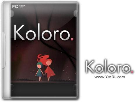 دانلود بازی Koloro Dreamers Edition برای PC