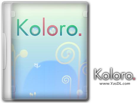 دانلود بازی Koloro برای PC