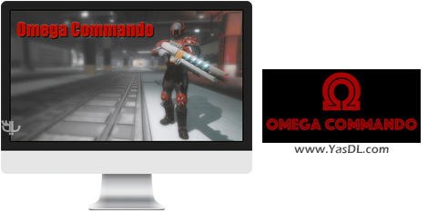 Game Omega Commando For PC