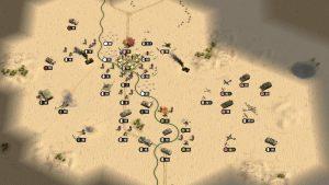 Order of Battle World War II Sandstorm1 300x169 - دانلود بازی Order of Battle World War II Allies Resurgent برای PC