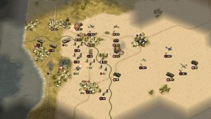 Order of Battle World War II Sandstorm2 300x169 - دانلود بازی Order of Battle World War II Allies Resurgent برای PC