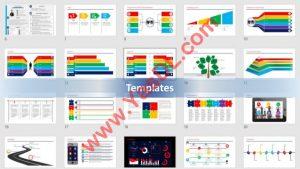 Power User for PowerPoint and Excel.cover1  300x169 - دانلود Power-User for PowerPoint and Excel Premium 1.6.1146 - مجموعه قالب های آماده برای پاورپوینت و اکسل