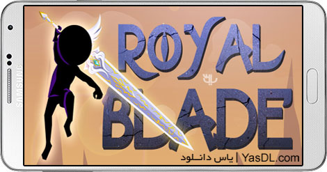 Game Royal Blade 1.4.2 – Sword Royal For Android, + Version Infinity