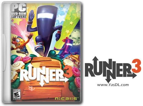 دانلود بازی Runner3 برای PC