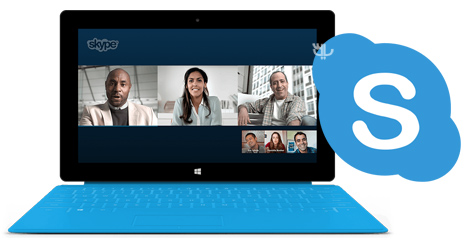 Skype For Windows, Computer And Android Skype 8.21.0.7/Skype Desktop 8.23.0.10