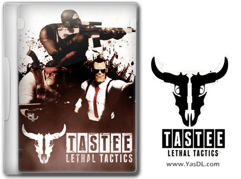 دانلود بازی TASTEE Lethal Tactics Moonbaker برای PC