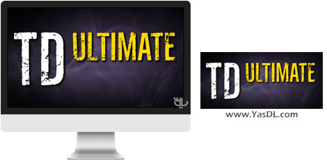TD Game Ultimate Restocked For PC