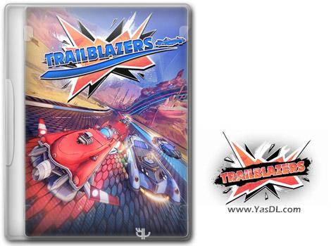 دانلود بازی Trailblazers برای PC