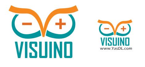 دانلود Visuino 7.8.2.237 - برنامه نویسی بردهای آردوینو
