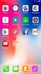 X Launcher Pro3 84x150 - دانلود X Launcher Pro: PhoneX Theme, IOS Control Center 2.6.4 - لانچر iOS 11 برای اندروید