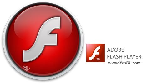 دانلود فلش پلیر جدید Adobe Flash Player 30.00.113 Final x86/x64