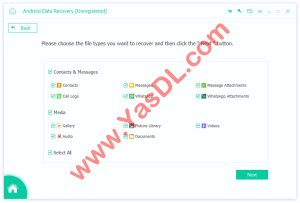 Apeaksoft Android Data Recovery.cover1  300x203 - دانلود Apeaksoft Android Data Recovery 2.0.28 - بازیابی اطلاعات اندروید