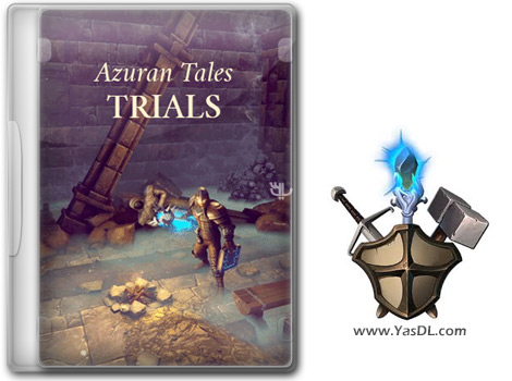Game Azuran Tales, Trials For PC