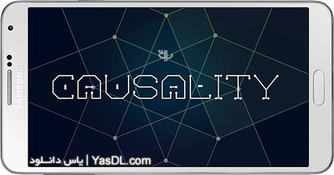 دانلود بازی Causality 1.3.4 - معمای علت و معلول برای اندروید