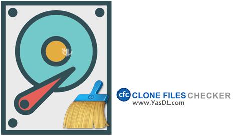 دانلود Clone Files Checker 5.3 - نرم افزار جستجو و حذف فایل های تکراری