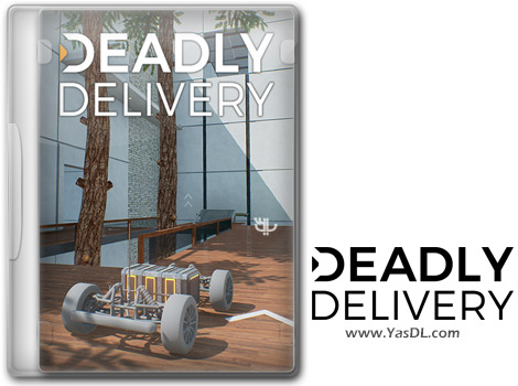 Deadly Delivery Game For PC