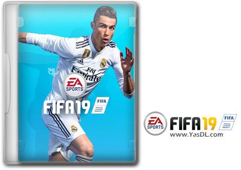 دانلود تریلر رسمی بازی FIFA 19