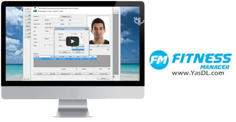 دانلود Fitness Manager 9.9.8.2 - نرم افزار مدیریت باشگاه های ورزشی