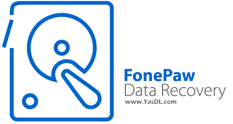 FonePaw Data Recovery 1.1.6 - Removed Data Recovery Software