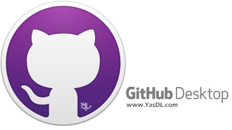 دانلود GitHub Desktop 1.2.3 - گیت هاب دسکتاپ برای ویندوز