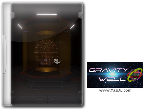Gravity Well Game For PC