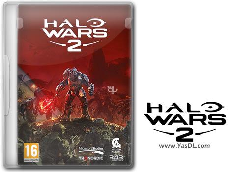 دانلود بازی Halo Wars 2 Complete Edition برای PC