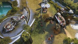 Halo Wars 21 300x169 - Download Halo Wars 2 Complete Edition for PC