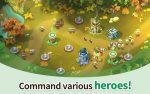 Hero Defense King2 150x94 - دانلود بازی Hero Defense King 1.0.16 - مدافعین قلعه برای اندروید + نسخه بی نهایت