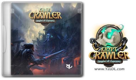 دانلود بازی KryptCrawler برای PC